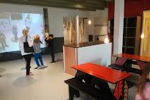 Navet Science Center, Boras, Sweden