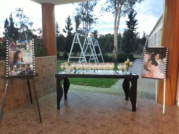 Salon Jardin Los Cascabeles 52 449 209 6761 Km Carr