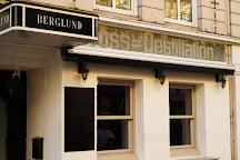 Berglund, Hamburg, Germany