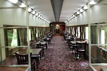 Delaware & Ulster Railroad, Arkville, United States