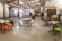 Escape Craft Brewery, Redlands, United States