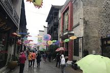 Jinggang Ancient Town, Wangcheng County, China