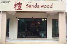 The Sandalwood, Seremban, Malaysia
