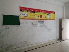 Post Office lahore Aibak Block