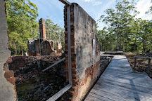 Innes Ruins, Port Macquarie, Australia