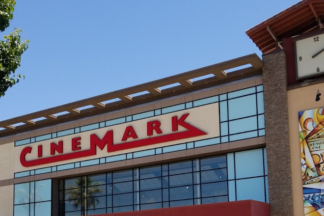 Visit Cinemark Jess Ranch on your trip to Apple Valley