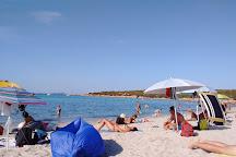 Spiaggia di Cala Sabina, Golfo Aranci, Italy