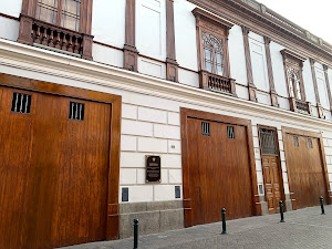 Casa de las trece puertas 1