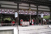 Niukawakami Shrine, Higashiyoshino-mura, Japan