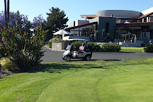 Tustin Ranch Golf Club, Tustin, United States
