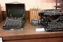 Benson Museum, Benson, United States