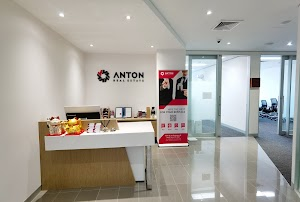 Anton Real Estate