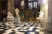 Cathedral de Liege (Liege Cathedral), Liege, Belgium