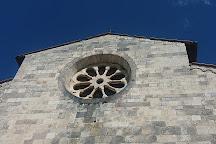 Chiesa di San Tommaso, Caramanico Terme, Italy