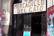 El Mercadillo del Gato, Madrid, Spain