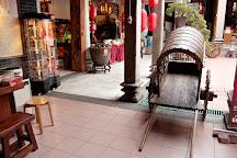 Guan Yin Temple Kuala Lumpur, Kuala Lumpur, Malaysia