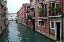 Ponte degli Scalzi, Venice, Italy