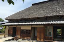 Former Higuchi Residence, Nagano, Japan