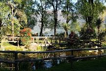 Parco delle Camelie, Locarno, Switzerland