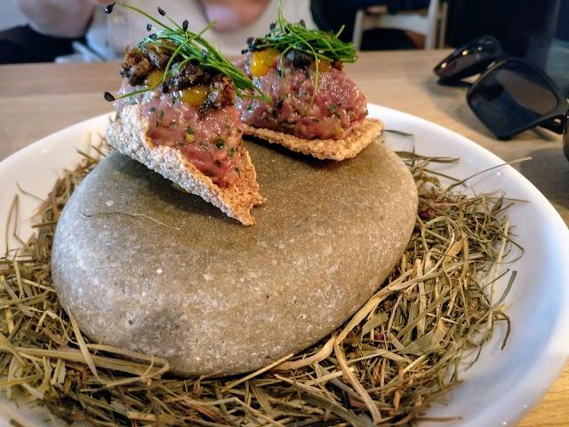 Restaurant Bøg