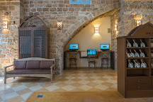 Western Galilee Now - Tourist Information Center, Acre, Israel