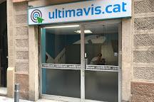 Ultimavis, Barcelona, Spain