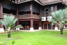 Masjid Ulul Albab Mosque, Jerteh, Malaysia