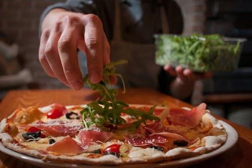 Sicilia restoranas - vyninė
