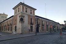 Pimentel Palace, Valladolid, Spain