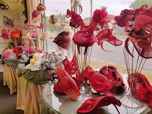 Cupid's Millinery Melbourne