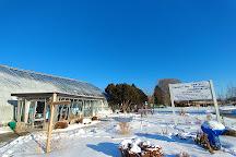 Centennial Botanical Conservatory, Thunder Bay, Canada