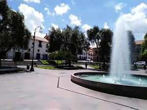 Kuna Plaza Regocijo 6