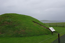 Unstan Chambered Cairn, Stenness, United Kingdom