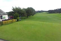 Scarborough South Cliff Golf Club, Scarborough, United Kingdom