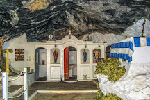 Milatos Cave, Milatos, Greece