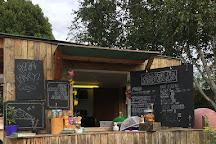 Spitalfields City Farm, London, United Kingdom