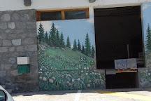 Cooperative Laitiere du Beaufortain, Beaufort, France