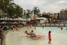 Clube Prive, Caldas Novas, Brazil
