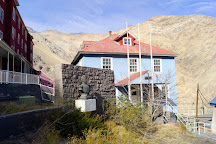 Sewell Mining Town, Machali, Chile