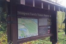 Stimpson Family Nature Preserve, Bellingham, United States