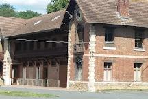 Le Vieux Moulin de Vernon, Vernon, France