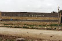 Wukro Museum, Wukro, Ethiopia