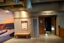 Canyon Visitor Education Center, Yellowstone National Park, United States