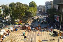 Bhadra Fort, Ahmedabad, India