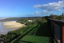 Point Danger, Gold Coast, Australia