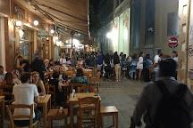 Novem Cocktail Bar, Nicosia, Cyprus