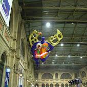 Станция  Zürich HB