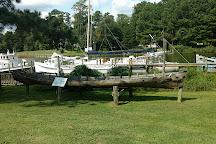 Reedville Fishermen's Museum, Reedville, United States