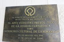 Cuevas de Tito Bustillo, Ribadesella, Spain