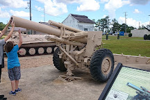 Mississippi Armed Forces Museum, Hattiesburg, United States